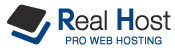 Real Host Logo